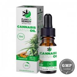 Plant of Remedy - Olio di...