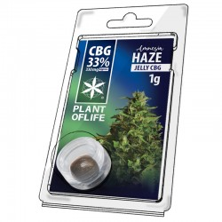 CBG 33% Jelly plant of life wholesale