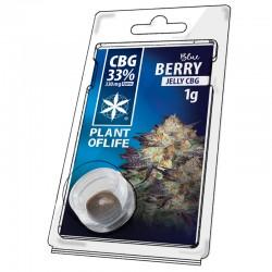CBG 33% jelly hash plant of life wholesale