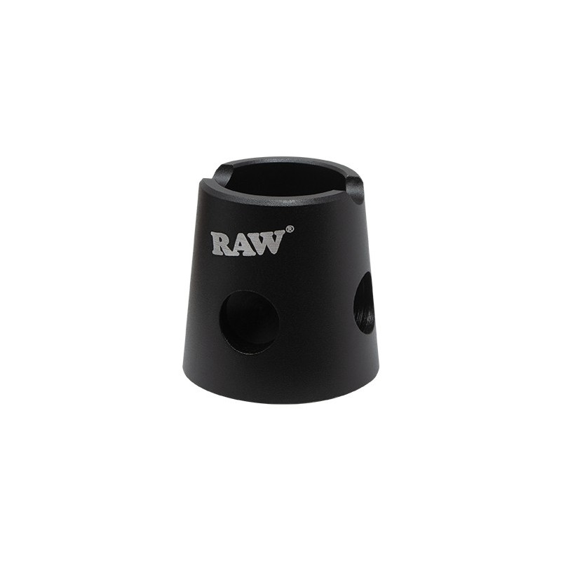 Raw snuffer ashtray for wholesale box of 6