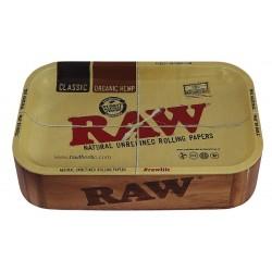 RAW 'CACHE BOX' IN LEGNO...