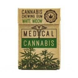 Medi Cannabis Chewing Gum -...