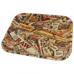 Raw Mix Tray - Medium 27cm...