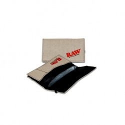 Raw Smoking Tobacco Pouch /...