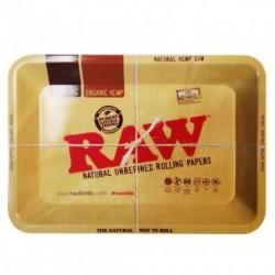Raw Vassoio mini, ingrosso per negozi di canapa
