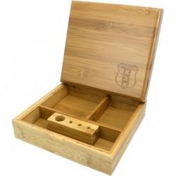 Bamboo Rolling Box - XXX