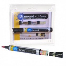 Diamond Marker Stash