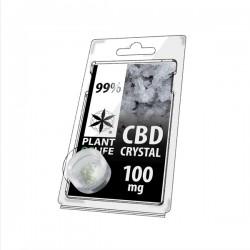 Polvere 100mg - 99% CBD