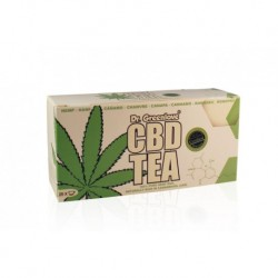 Cannabis CBD Tea - Dr...