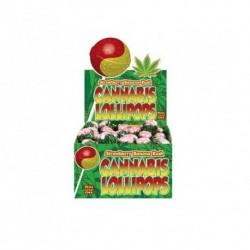 Hemp Lollipop - Strawberry...