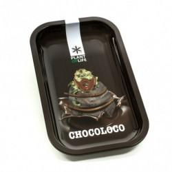 Chocoloco tray - Plant of...