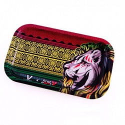 Rolling Tray Lion 27x16cm -...