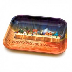 Tray XL - Alice Tea Party -...