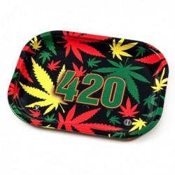 Tray - Rasta 420 Piccolo...