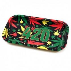 Tray large 27x16cm - Rasta 420