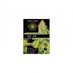 AK49 Auto - Vision Seeds -...