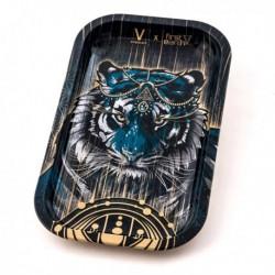 Tray tiger 27x16cm - V...