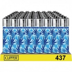 Clipper Lighters - Box 48 -...