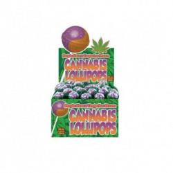 Hemp Lollipop - Purple Haze...