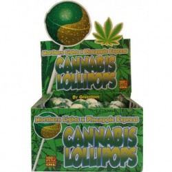 Hemp Lollipop - Northern...