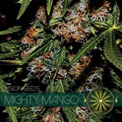Mighty Mango Bud 5 Semi...