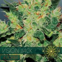 Vision Jack 5 Semi AutoFem...
