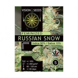 Russian Snow- Fem - Vision...