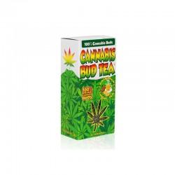 100% Tè alla Cannabis sfuso...