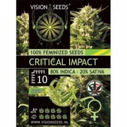 Critical Impact 5 Seeds Fem...