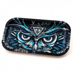 Tray Owl 27x16cm - V Syndicate