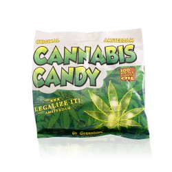 Cannabis Candy 100g