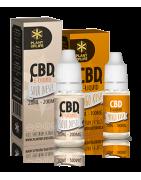 CBD E-Liquido
