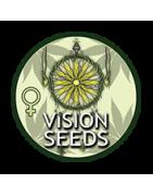 Vision Feminized Cannabis Seeds Wholesale