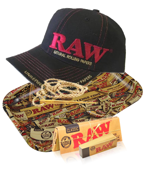 ACCESSORI RAW