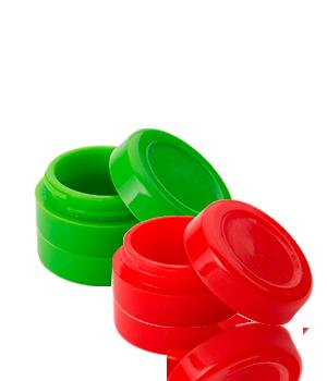 Silicon Jars
