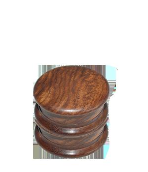 Grinder wood